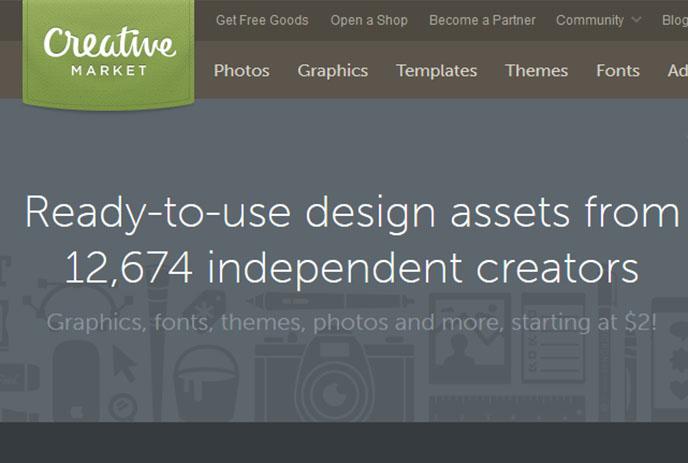 Creative Market退会方法