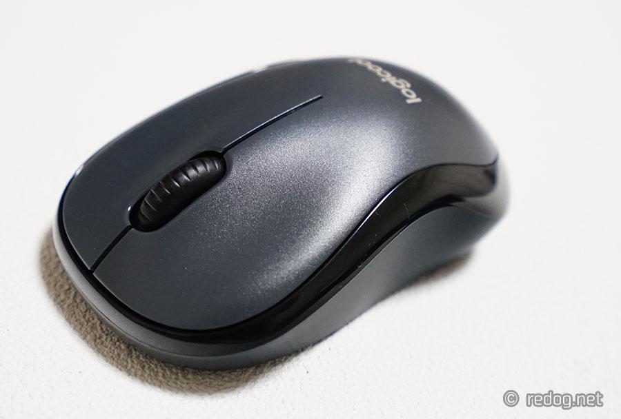 Logicoolの静音マウス「M220」を買ったけど…