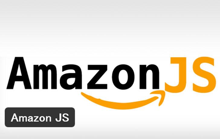 AmazonJS(WordPressプラグイン)でAmazonアフィリエイトを綺麗に表示しよう!